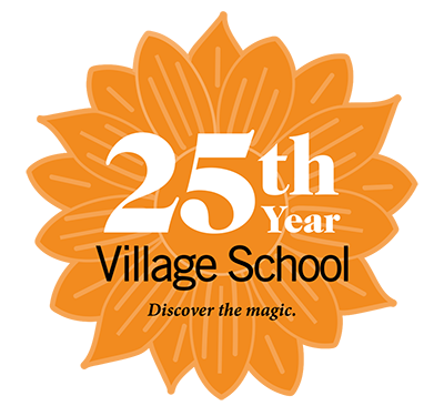 Village School - 25th Year - 400px